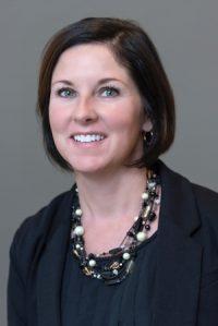 Amy D'Agata: Nursing PhD Graduate