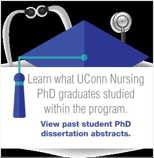 UConn Phd in Nursing Program