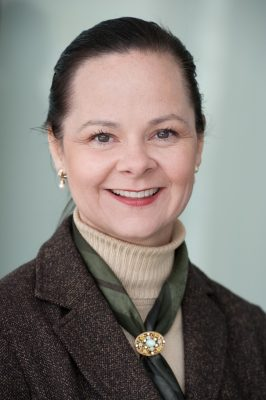 Image of Dr. Wendy Henderson, Faculty Member and Director a of UConn's Nursing PhD Program